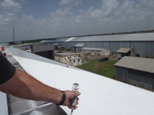 Cool Roof Painter